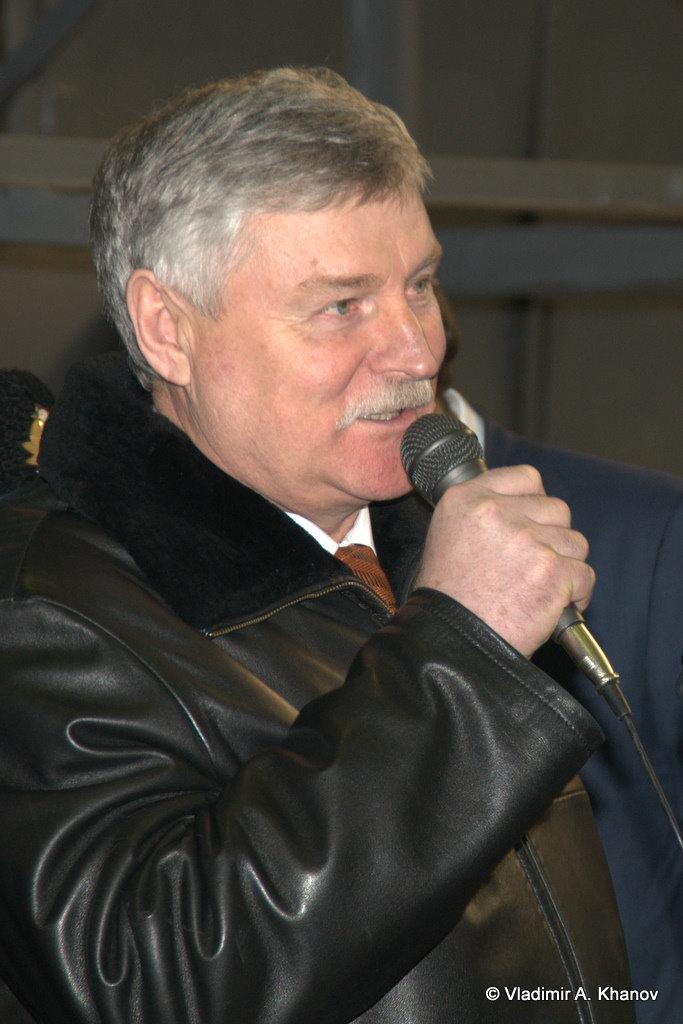 С.А. Хохлов