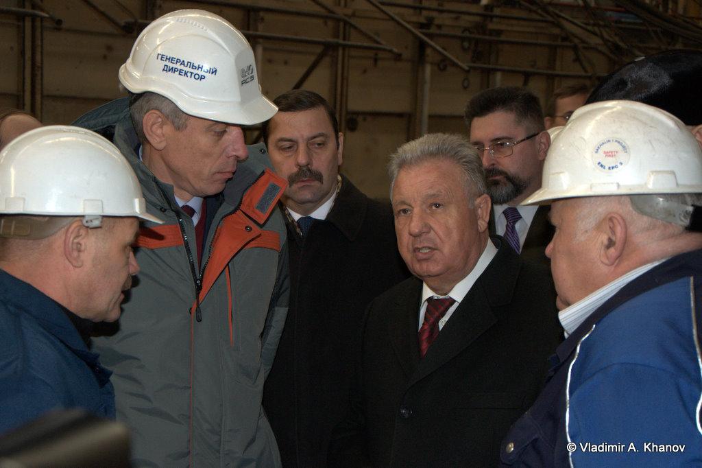 Гурьев, Гуров, Ишаев, Коваленко